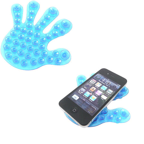 Double Sided Suction Cup Phone Holder - Hand Shape - Fonus K31