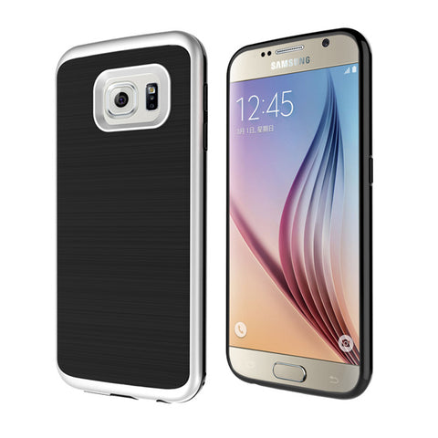 Drop-proof Dual Layer Hybrid Case