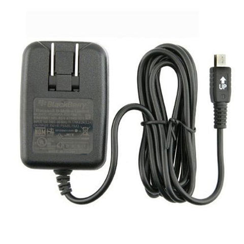 OEM Mini-USB Home Wall Outlet Charger Travel AC Power Adapter
