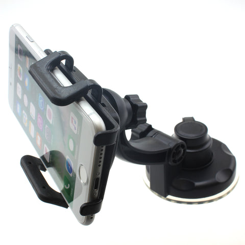 Car Mount Phone Holder for Windshield - Fonus C30