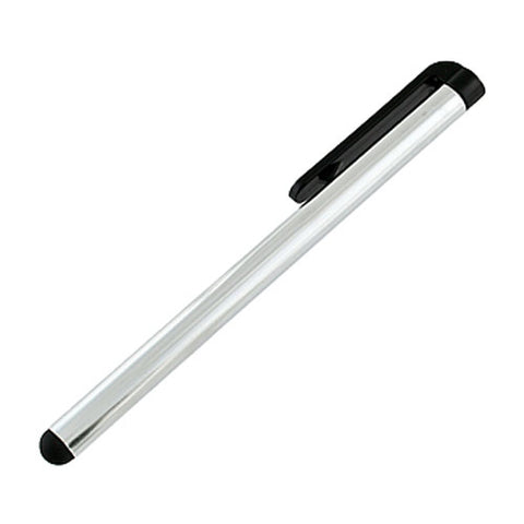 Stylus Touch Screen Pen - Silver - Fonus T12