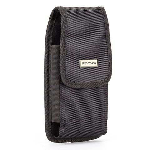 Case Belt Clip Swivel Holster Rugged Cover Pouch - ZDA76