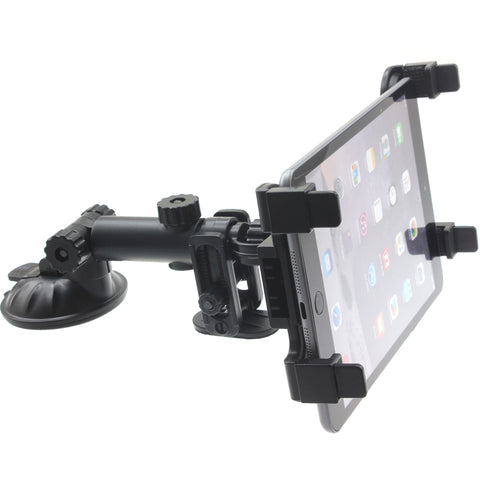 Car Mount Tablet Holder for Dashboard - Telescopic Arm - Fonus A36