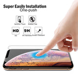 Tempered Glass Screen Protector Anti-Glare Matte