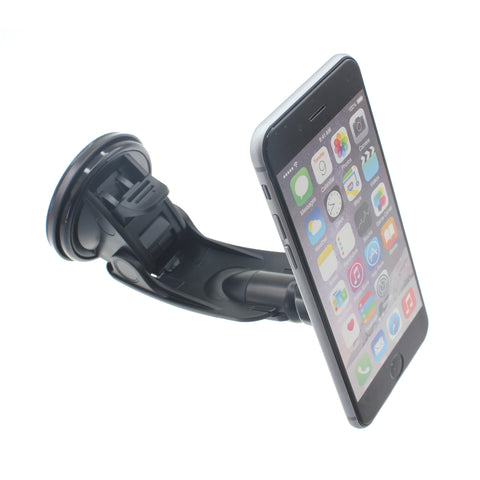 Magnetic Car Mount Holder for Dashboard and Windshield - Fonus B30