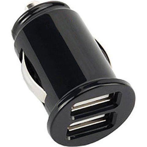 Car Charger Power Adapter - 2-Port USB - K17