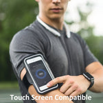 Black Samsung Galaxy S20 Ultra Armband