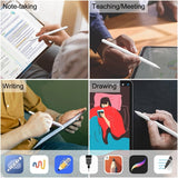 Active Stylus Pen Digital Capacitive Touch Rechargeable Palm Rejection - ZDG79