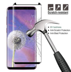 Tempered Glass Screen Protector 5D Touch
