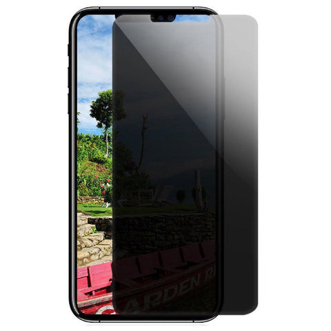 3D Privacy Glass Screen Protector Tempered Anti-Peep