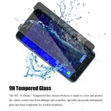Tempered Glass Privacy Screen Protector Anti-Peep