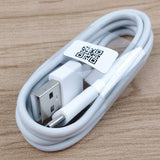 Xiaomi 3ft USB-C Cable Charger Power Cord - OEM - White