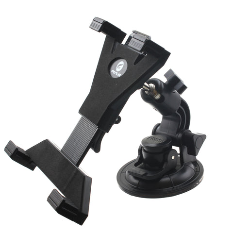 Car Tablet Mount Holder for Dash and Windshield - Heavy Duty - Fonus C94