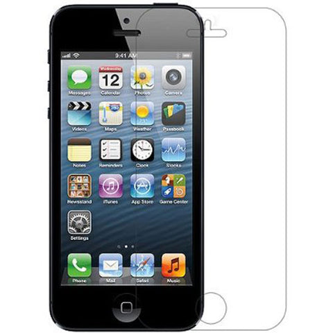 iPhone 5S/5C/SE - Screen Protector TPU Film - HD Clear