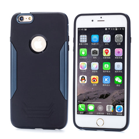 Shockproof Dual Layer Hybrid Case