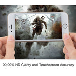 Ceramics Matte Screen Protector 3D Touch
