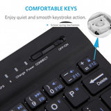 Wireless Bluetooth Keyboard - S73