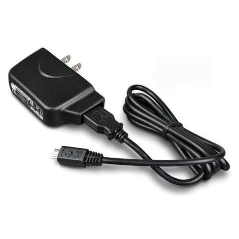 LG OEM Home Wall AC Charger Micro USB Cable
