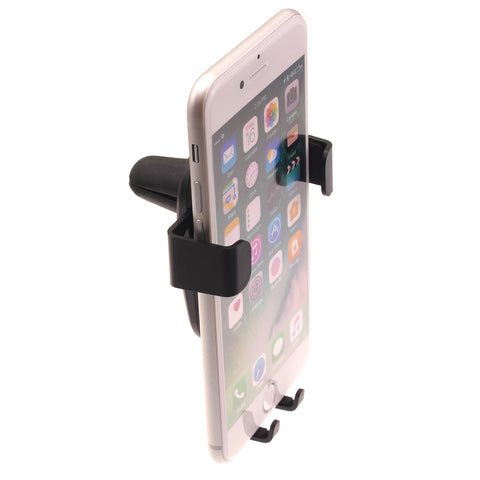 Car Mount Phone Holder for Air Vent - Gravity Auto Lock - Fonus N99
