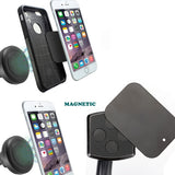 Magnetic Car Mount Phone Holder for Air Vent - Fonus M95