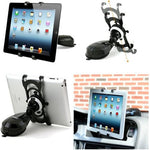 Car Mount Tablet Holder for Dashboard - Fonus C96