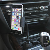 Car Phone Mount for Cup Holder - Adjustable Clamps - Fonus M20