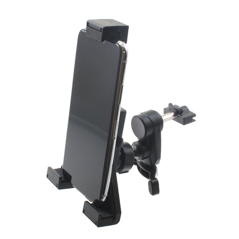 Car Mount Tablet Holder Dock for Air Vent - Fonus D91