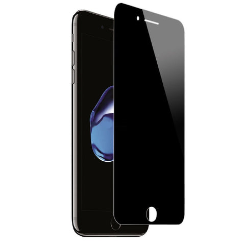 iPhone 6S/7/8 - Privacy Screen Protector - Tempered Glass - 3D Full Cover