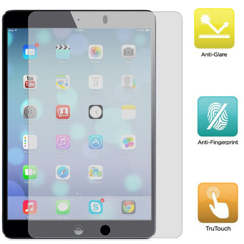 iPad Air - Anti-glare Screen Protector Silicone TPU Film - Full Cover