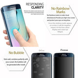 Samsung Galaxy Note 7 - Samsung Galaxy NOTE 7 Curved Full Cover Screen Protector