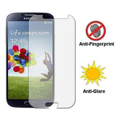 Screen Protector Matte Anti-Glare Anti-Fingerprint