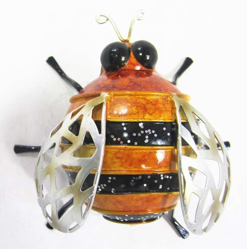 Bee small metal