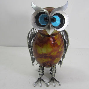 Owl brown freestanding