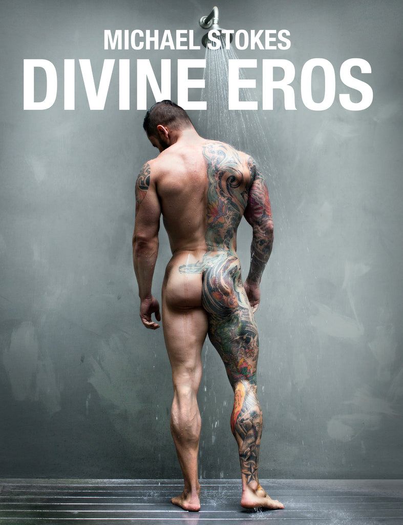 Divine Eros - coffee table book (2019)