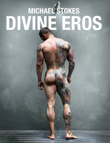Copy of Divine Eros (SIGNED) - coffee table book (2019)