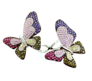 Butterfly For ever