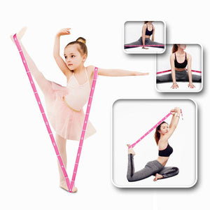 Flexibility+ StretchAid Resistance Band
