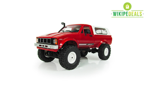 Super Monster RC Blazer Truck
