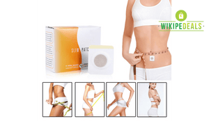 QuikSlim Detox Patch