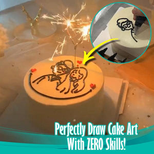 Bakers+ Cake Decorating Projector
