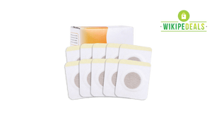 QuikSlim Detox Patches
