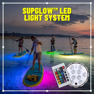 SUPGlow™ LED Light System
