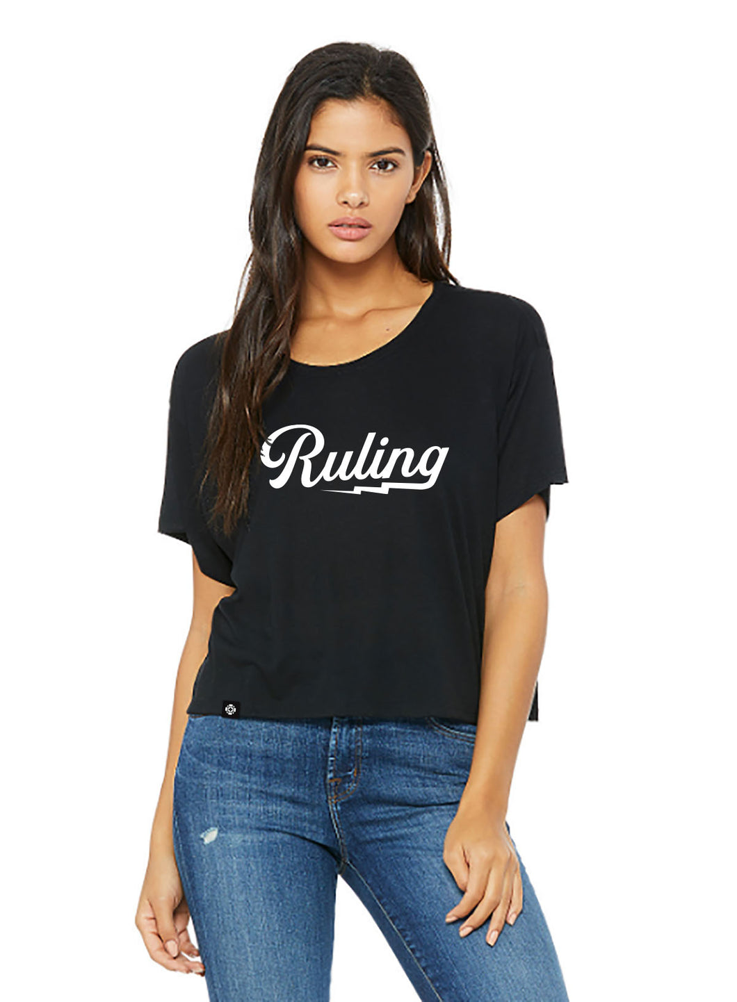 Women's Ruling Lightning T-Shirt