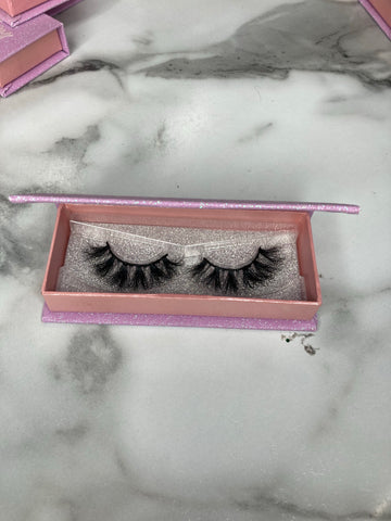 Beautyy lashes