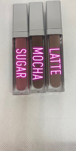 The Ultimate Beautyy Gloss