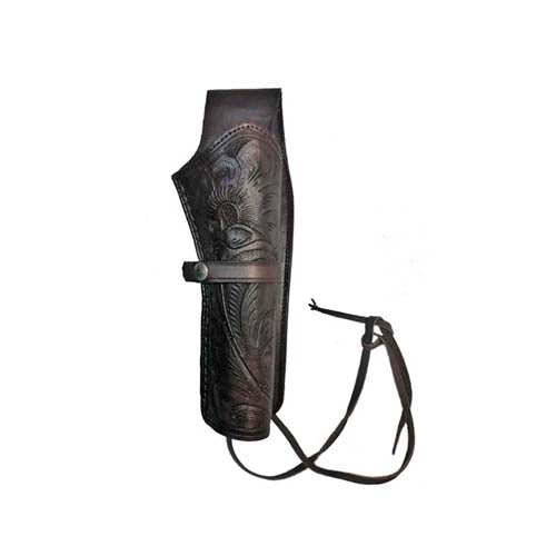 Leather Western Gun Holster