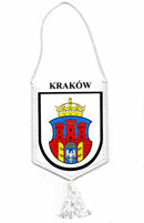 krakow-pennant-city-herb-coat-of-arms-proporczyk-polski-miasto-car-polish-vibes-gift-gallery-polska-chicago