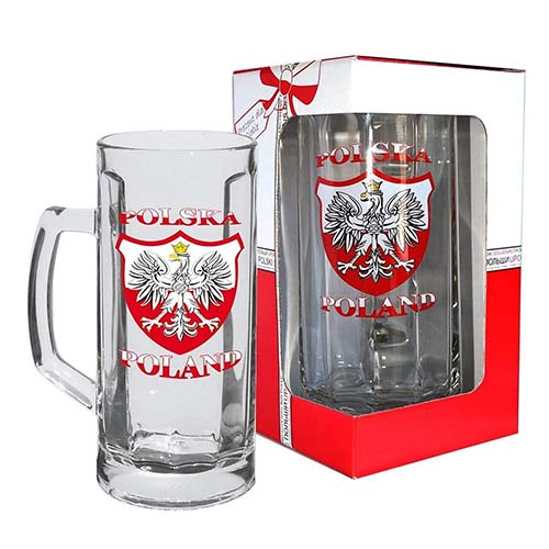 KUFLE-POLSKIE-SZKLO-BEER-MUGS-POLISH-VIBES-GIFT-GALLERY