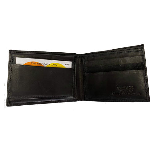 Genuine Leather  Wallet