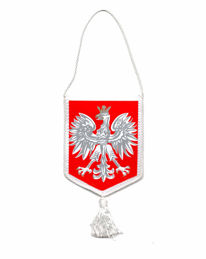 proporczyk-pennant-car-tył-polish-polska-polish-vibes-gift-gallery-chicago-orzel-eagle